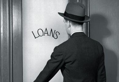 Loans office
