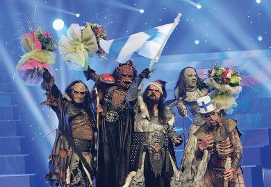 Lordi Eurovision