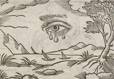 medieval eye