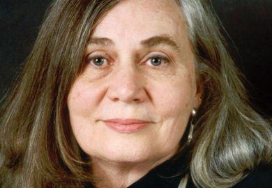 Marilynne Robinson, University of Iowa