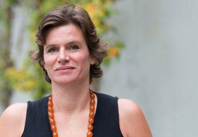 UCL economist Mariana Mazzucato