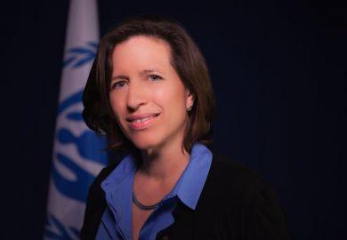 Melissa Fleming
