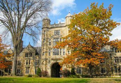 university of michigan, public university, United states, university, study abroad