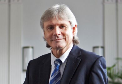 Nigel Healey, Nottingham Trent University, Sichuan University