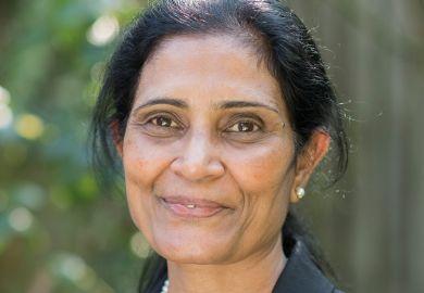Nirmala Rao, Asian University for Women (AUW), Soas, University of London