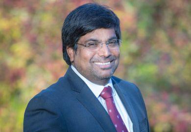 Nishan Canagarajah