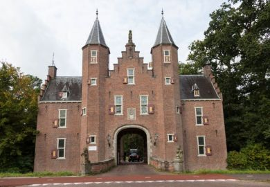 Nyenrode Business University