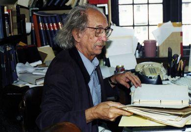 Miguel Civil
