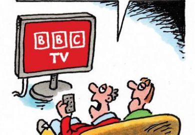 Cartoon 6 February 2020