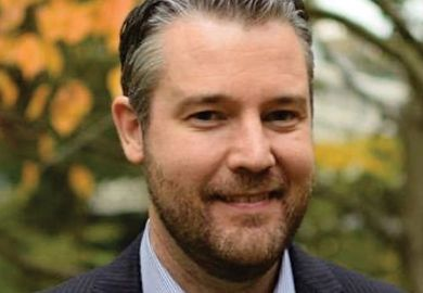 Alistair Jarvis