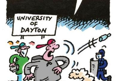 Cartoon 19 March 2019