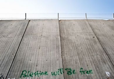 Palestine will be free
