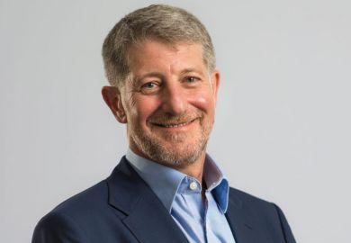 Paul Feldman, Jisc chief executive