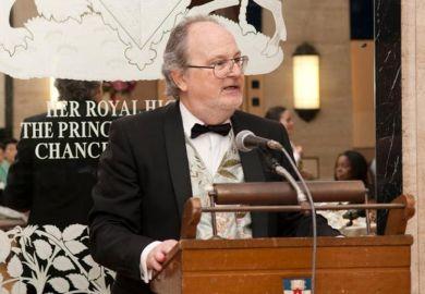 Paul Webley, Soas, University of London
