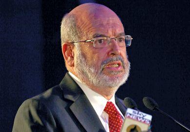 Sir Peter Gluckman