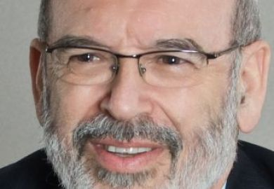International Science Council president-elect Peter Gluckman