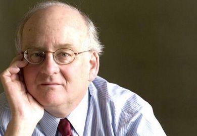 Philip Altbach, research professor in higher education, Boston College