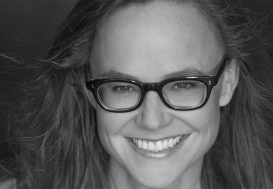 Kristin Swenson