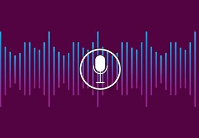 Podcasts have redefined the media landscape and can provide an exceptional opportunity for outreach and building trust in academic expertise, Paul M. Rand, Big Brains
