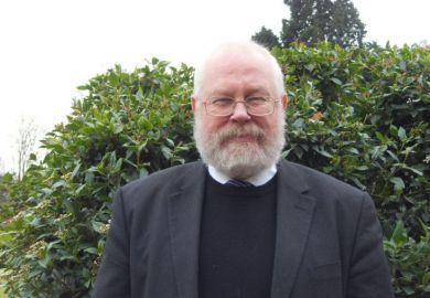 Cyril Weir