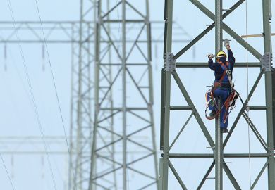 Pylon engineer