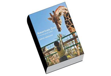 Review: American Zoo, by David Grazian