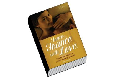 Review: From France with Love, by Mary Harrod