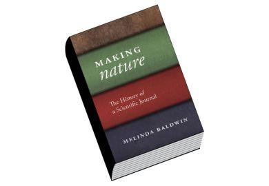 Review: Making Nature, by Melinda Baldwin