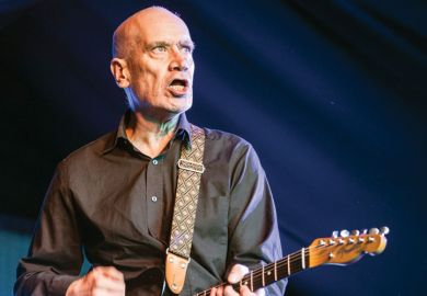 Review: The Ecstasy of Wilko Johnson, directed by Julien Temple