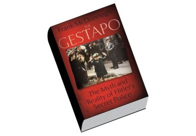 Review: The Gestapo, by Frank McDonough