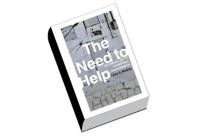 Review: The Need to Help, by Liisa H. Malkki