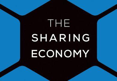 Review: The Sharing Economy, Arun Sundararajan, MIT Press