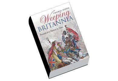 Review: Weeping Britannia, by Thomas Dixon