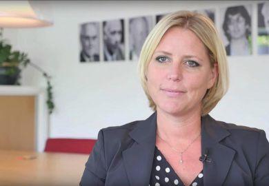 Rianne Letschert, Maastricht University