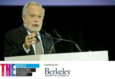Robert Reich, University of California, Berkeley
