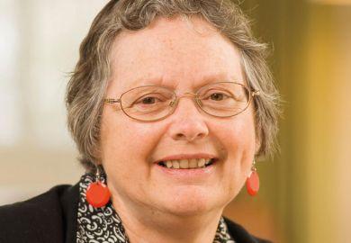 Rosemary Deem, Royal Holloway, University of London