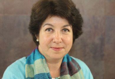 Rosie Bateson, Asian University for Women (AUW)