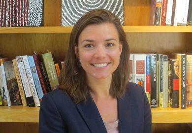 Sarah Kinkel