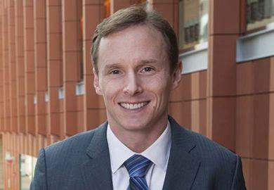 Scott DeRue, University of Michigan, Ross School of Business