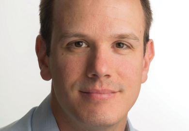 Simon Baker, news editor, Times Higher Education