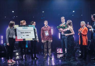 Skolar awards