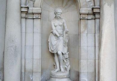 Roehampton sculpture