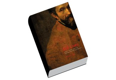 Book review: Still Lives: Death, Desire, and the Portrait of the Old Master, by Maria H. Loh