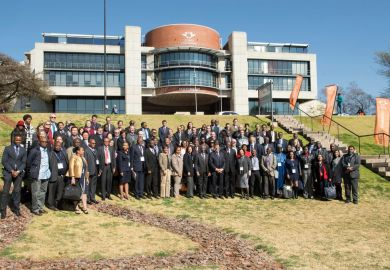 Africa Universities Summit,