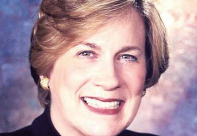 Susan Tamny Jones