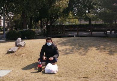 university, student, China, coronavirus, international, Shanghai, Covid-19