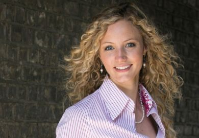 Suzannah Lipscomb, New College of the Humanities