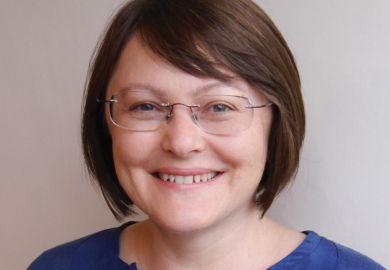 Svetlana Stephenson, London Metropolitan University