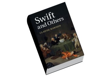 Book review: Swift and Others, by Claude Rawson