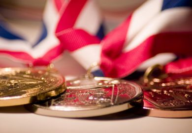 Tef, results, gold, silver, bronze, teaching excellence framework